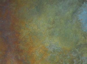 Presseinfo 2010 Polinox Cleaner Bild 1 Edelstahloberfläche Unbehandelt