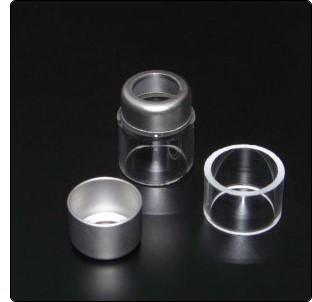 Metall Glas Roentgenroehre (1)